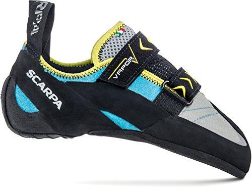 Scarpa Schuhe Vapor V Women Größe 38 turquoise (Womens Edge)