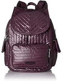 KiplingCity Pack S - Mochila Mujer
