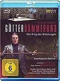 Richard Wagner - Götterdämmerung [Blu-ray] -