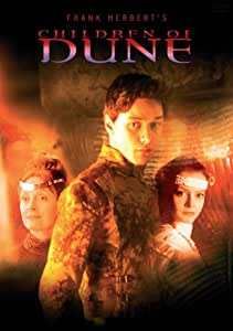 Children of Dune [Special Collector's Edition] [Import anglais]