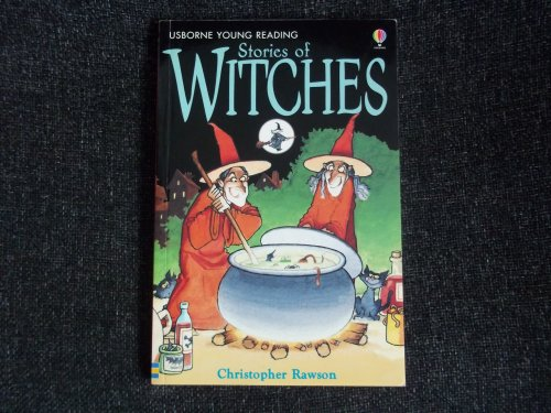 A book of witches