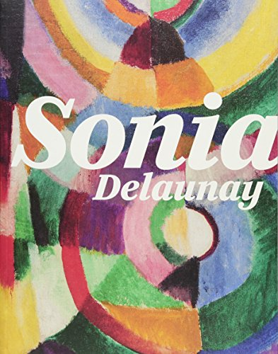 Sonia Delaunay por Tate Publishing