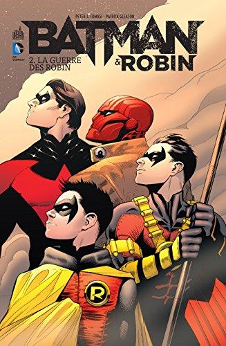 BATMAN & ROBIN tome 2