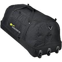 XXL Rollenreisetasche COCOONO 100-135 Liter Volumen Reisetasche faltbar Trolley Koffer STORM Tasche AUSWAHL