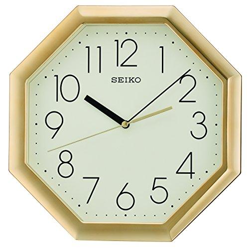 seiko-clocks-wall-clock-qxa668g