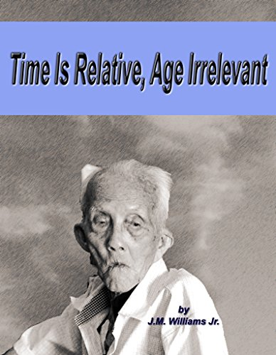 time-is-relative-age-irrelevant-english-edition