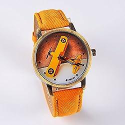 2015 new fabric band relogio feminino cartoon watch sport women's watch casual fashion watch Quartz Watch reloj mujer
