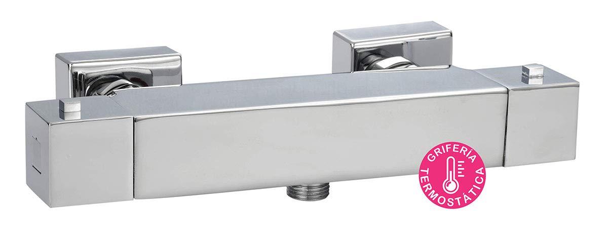 OXEN Gasset – Grifo termostático de ducha