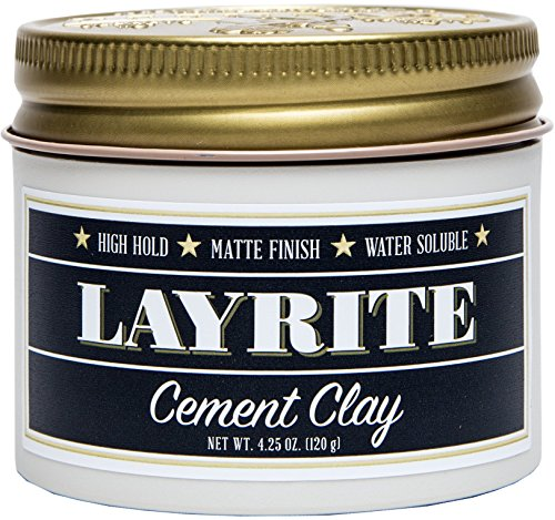 Layrite Cement Clay, 120 g