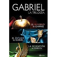 Gabriel, la trilogía (pack) (Erótica Esencia)