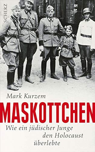 Maskottchen: Wie ein jüdischer Junge den Holocaust - Maskottchen
