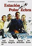 Eisstation Zebra [DVD] mit Rock Hudson