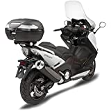 Givi Support pour Valise Top Case Monokey Yamaha T-Max 500 (08>11)/T-Max 530 (12 > 15)