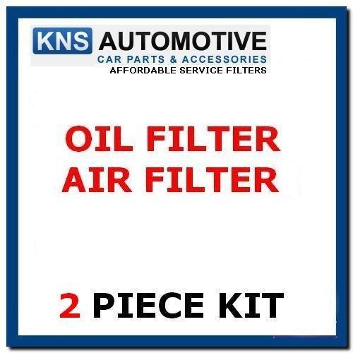 Note 1.4 Essence 06-14 Air et filtre à huile kit d'entretien