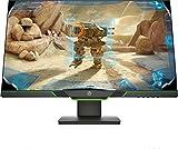HP 27XQ 27-inch Gaming Display Monitor (Black)