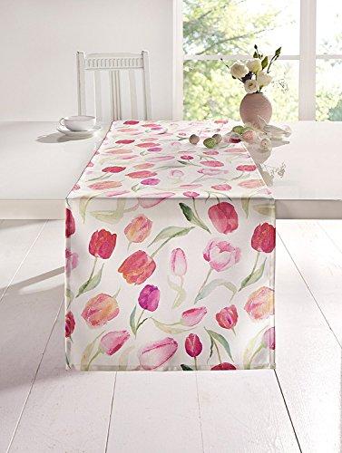 Tulpe Blüte (Tischläufer