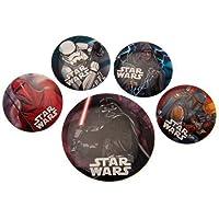 Badgepack Dark Side Spille