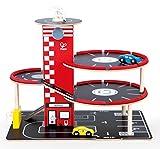 Hape - Garage Play Set Playset
