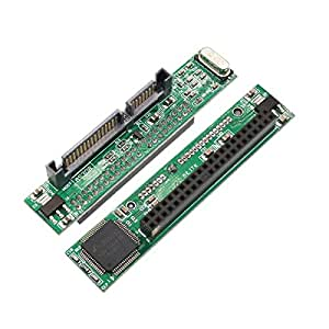 Laptop IDE-Laufwerk zu SATA Adapter, 44 pin 6,3 cm IDE HDD