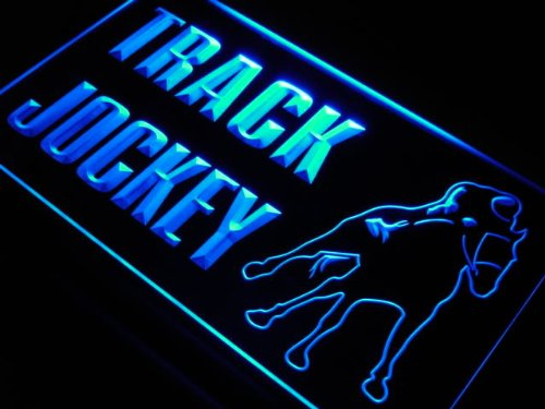 cartel-luminoso-adv-pro-j363-b-jockey-track-horse-ride-gift-neon-light-sign