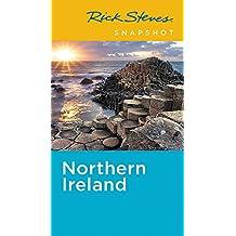 Rick Steves Snapshot Northern Ireland (Fifth Edition)