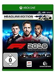 von Koch Media GmbHPlattform:Xbox OneErscheinungstermin: 24. August 2018Neu kaufen: EUR 69,99