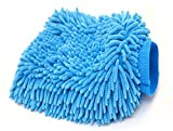 Auto hub Microfiber Dusting Cleaning Glo...