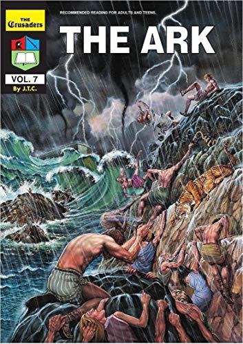 The Ark of Noah (English Edition)