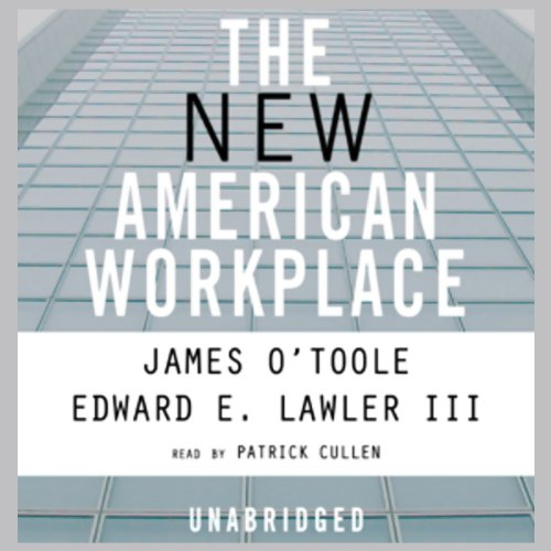 The New American Workplace  Audiolibri