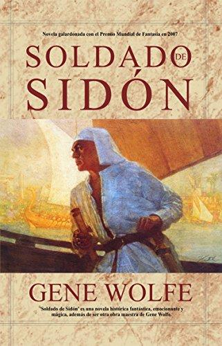 Soldado de Sidón (Fantasía nº 66)