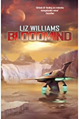 Bloodmind Kindle Edition