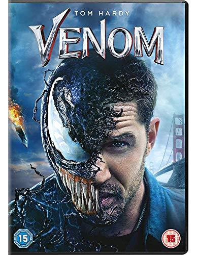 Venom [Reino Unido] [DVD]