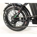 e-IBK-Bici-Elettrica-Pieghevole-Fat-Bike-20-Pollici-Batteria-48V-Volt-13AH-Litio-Samsung-Telaio-in-Alluminio-Cambio-Shimano-Motore-250w500w-brushless-Bafang-Freni-a-Disco-Forcella-Ammortizzata