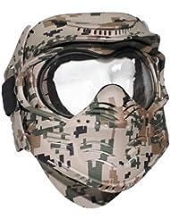 MFH - Máscara para paintball o airsoft