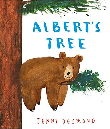 Albert's Tree por Jenni Desmond