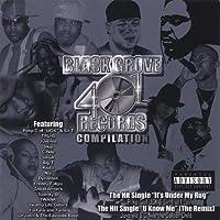 Black Grove 401 Records Compilation Vol. I [Explicit]