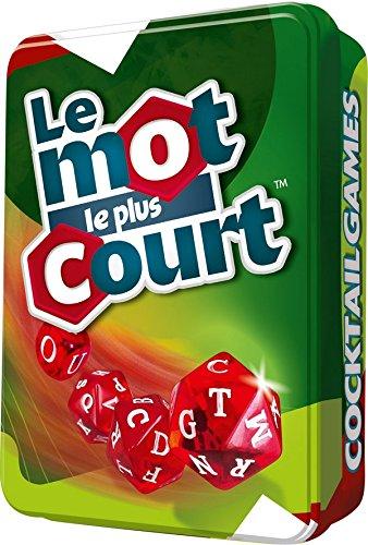 Asmodee - Lem01 - Le Mot Le Plus Court