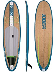 Jobe bambú Ventura 10,6Sup Stand Up Paddle Board paquete de madera de 2017