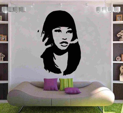 Preisvergleich Produktbild Nicki Minaj, 60 cm x 90 cm