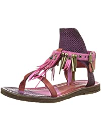 A.S.98 534014 - Sandalias de Gladiador Mujer