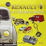 Renault 4 : Un fabuleux destin
