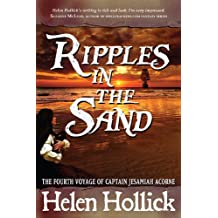 Ripples in the Sand (The Sea Witch Voyages Book 4)