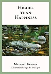 Higher than happiness (English Edition)