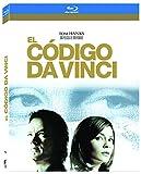 El Código Da Vinci (Blu-Ray) (Import) (Keine Deutsche Sprache) (2012) Tom Hanks; Audrey Tautou; Jean -