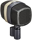 AKG Acoustics D12 VR Large Diaphragm Cardioid Dynamic Kick Drum Microphone