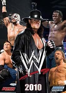 WWE -Calendrier Wwe 2010