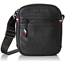 Tommy Hilfiger AM0AM04618 - Essential Mini Reporter Hombre