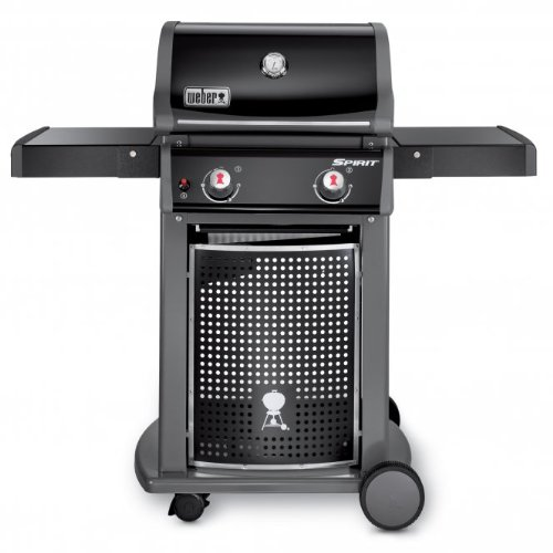 Spirit¸ E-210 Classic, Grill