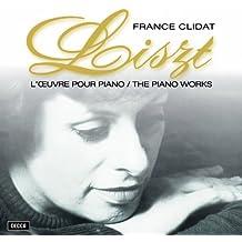 Liszt : L'Oeuvre pour piano (Coffret 14 CD)