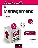 La boîte à outils du Management - 64 outils et méthodes